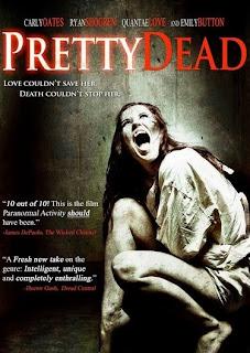 Ver: Pretty Dead (2013)