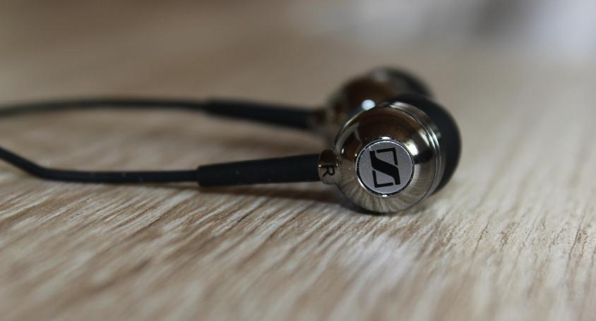 Sennheiser CX 300-II Precision Kopfhörer
