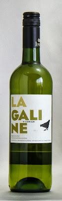 ラ・ガリン ヴィオニエ 2011