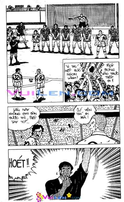 Jindodinho - Đường Dẫn Đến Khung Thành III Tập 67 page 91 Congtruyen24h