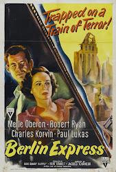 Berlin Express (1948) Descargar y ver Online Gratis