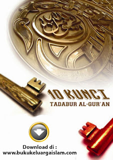 Download Buku 10 Kunci Tadabur Al-Qur'an