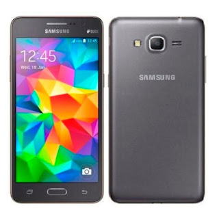 Мобильный телефон Samsung SM-G530H Galaxy Grand Prime черный