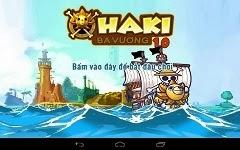 Tải game vua hải tặc cho Android
