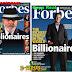 Polêmica: O artigo sobre a fortuna de Lula na Forbes
