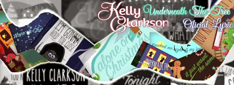 NUEVO VIDEO LYRICS DE KELLY