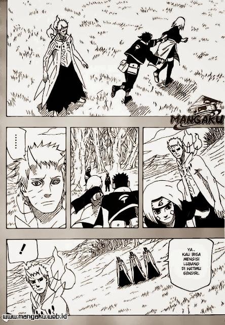 Komik Naruto 654 Bahasa Indonesia halaman 6