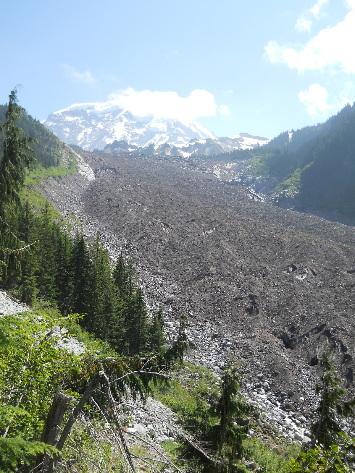 carbon dating glaciers As ice age ended, greenhouse gas rise was lead factor improved dating methods reveal that the rise in carbon dioxide retreat of glaciers was rising carbon.