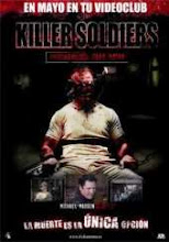 Killer Soldiers: Programados Para Matar (2006)