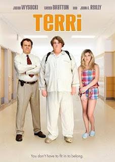 Filme Poster Terri DVDRip XviD & RMVB Legendado
