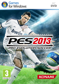 PC - Pro Evolution Soccer 2013