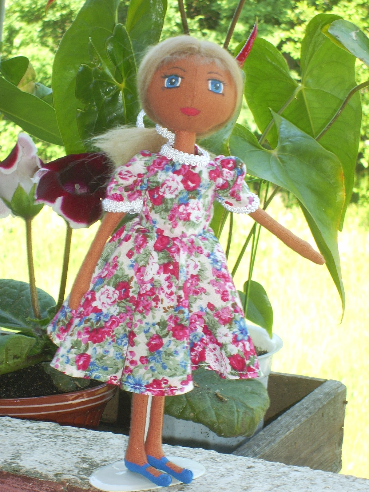 Куклы тыквоголовки с 47