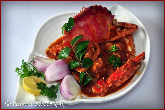 Goan crab masala hildas touch of spice goan crab masala forumfinder Image collections