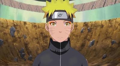 Naruto Shippuden Cortometraje 3 Naruto vs Konohamaru Sub Español Online