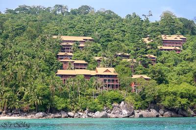 Hotelul parasit din Salang