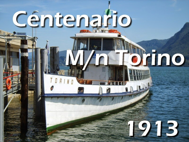 Centenario M/n Torino