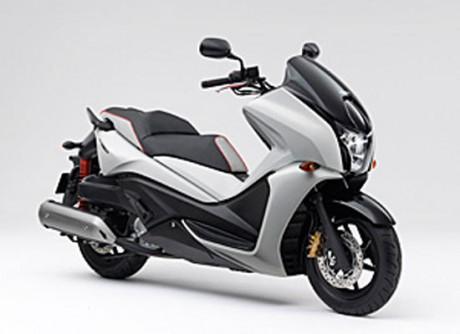2013 Honda PCX 150 Scooter