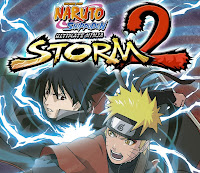 naruto Shippusdeny ultimate ninja strom 2 PC Games
