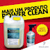 Power Clean Bahia lança Anti-Mofo exclusivo