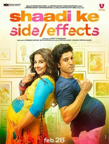 Shaadi Ke Side Effects 2014 Upcomming Movie