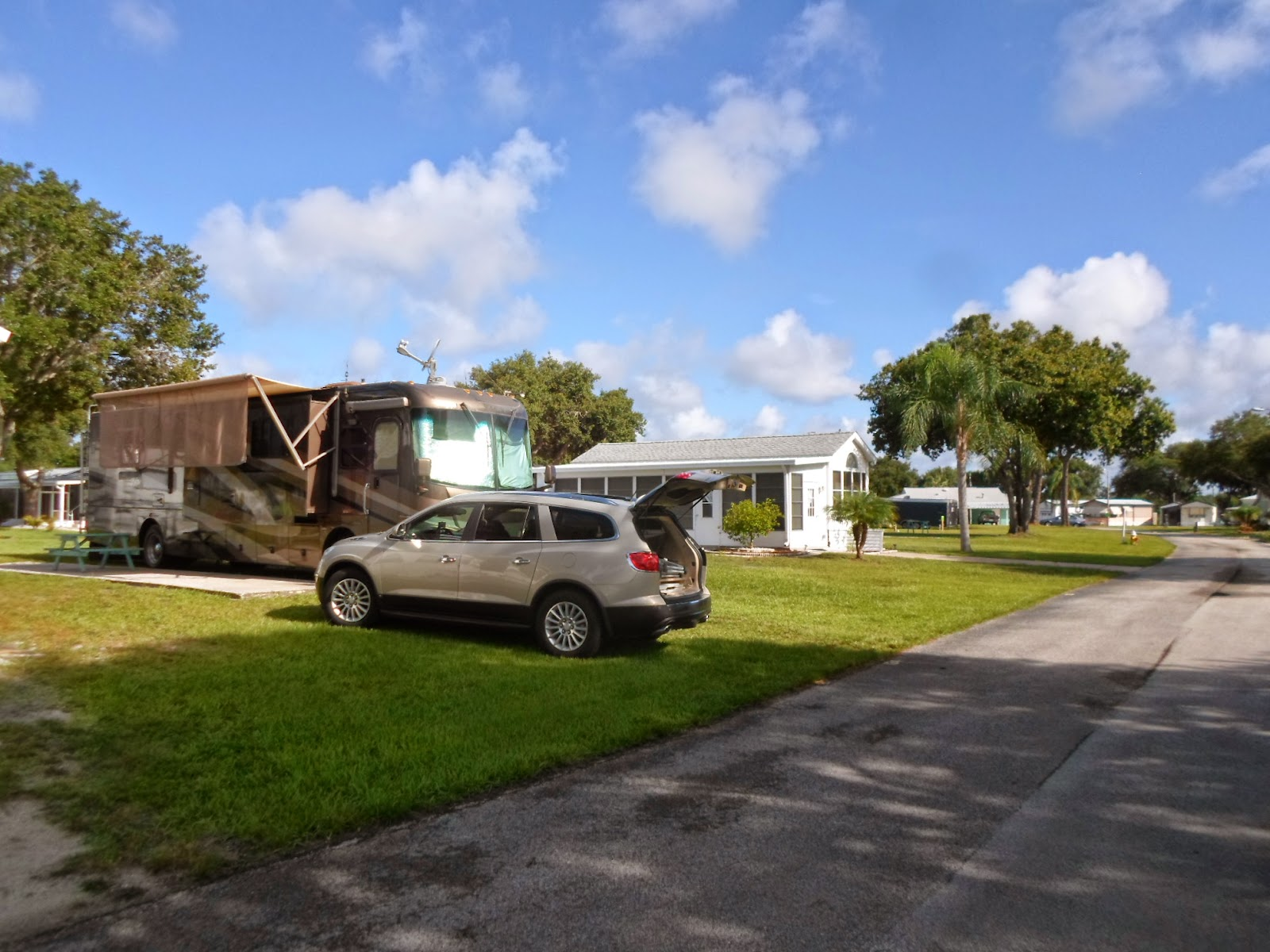 Busters Travels Clearwater Travel Rv Resort Clearwater