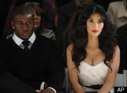 brent-goodman: Melissa Molinaro and Reggie Bush Reggie Bush Kim Kardashian Dancing