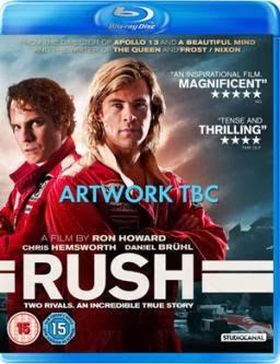 Rush (2013) 720p BluRay x264 YIFY