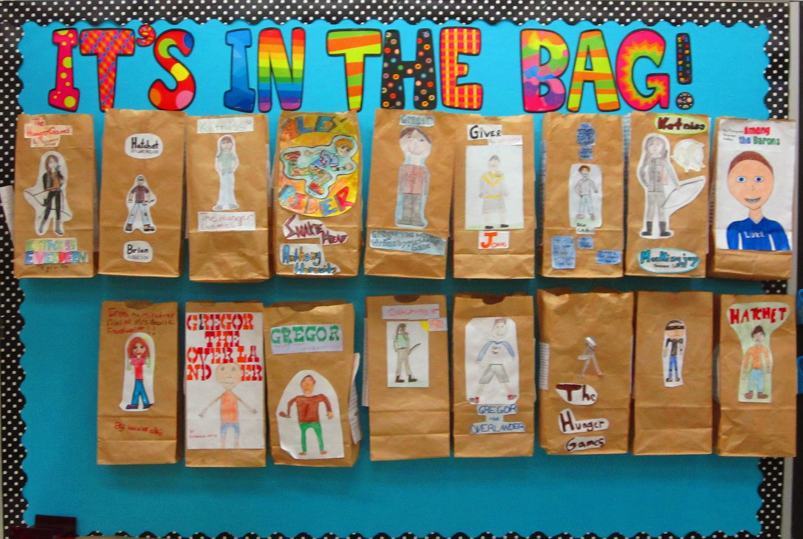 paper bag book report Paper bag book report ideas 16 best paper bag book reports images on pinterest book , explore leslie kee's board paper bag book reports on pinterest see more ideas about book reports, book.