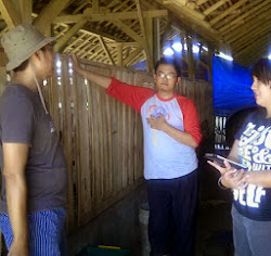 Sharing mengenai Kesehatan Kambing Etawa  tgl 24 Mei 2013