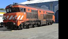 Locomotiva Diesel 1900/1930