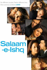 Salaam-E-Ishq – Legendado