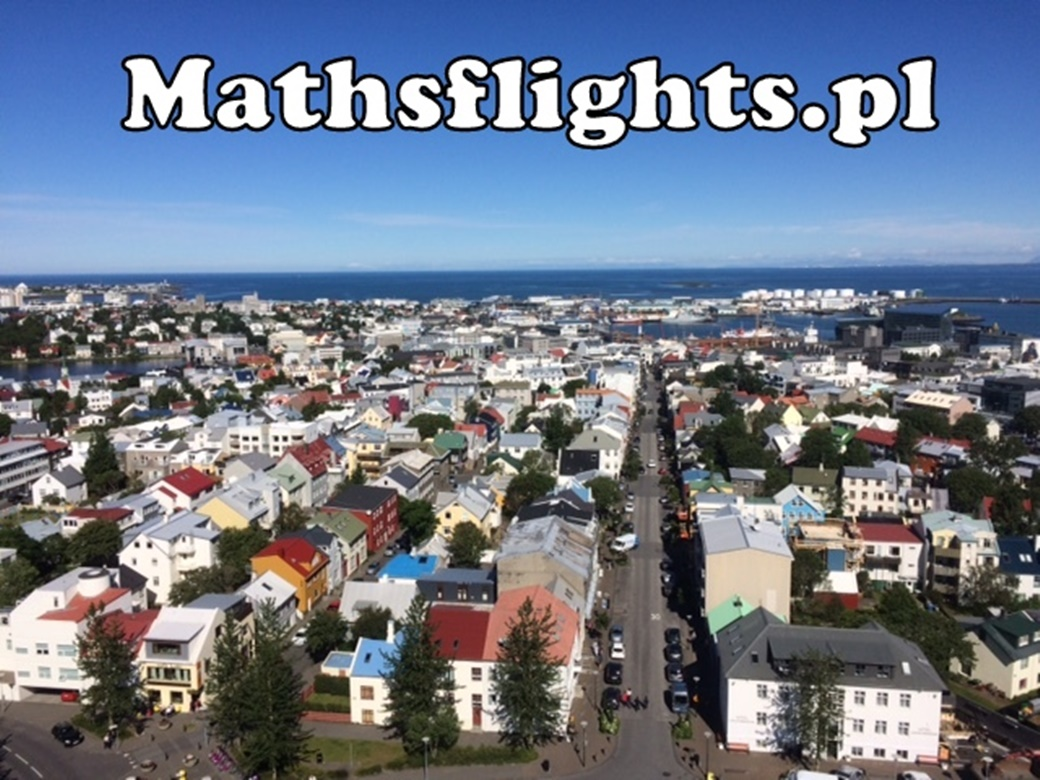 Mathsflights.pl