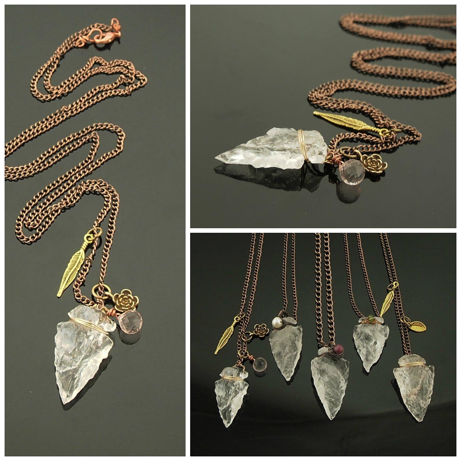 Healing Crystal Gifts