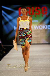 Madam Wokie feature on Bella Naija