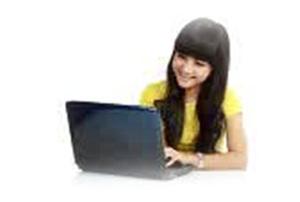 Gambar peluang bisnis kreatif di internet untuk pelajar, siswa dan mahasiswa