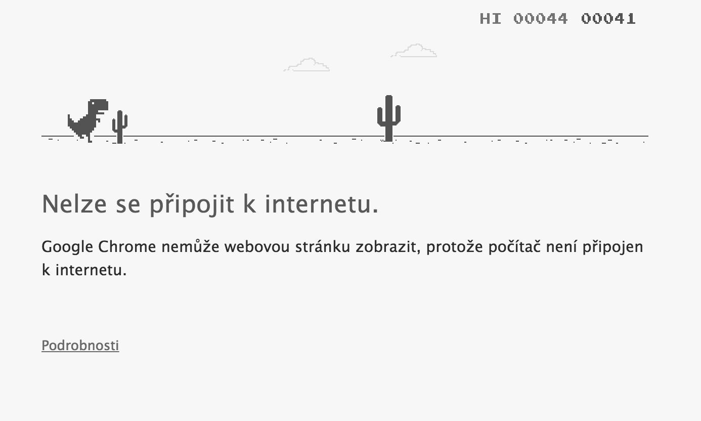 Co dělat když nefunguje Facebook