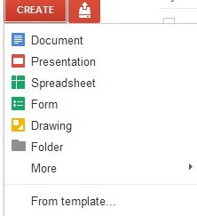 how to share a document on google drive mobile