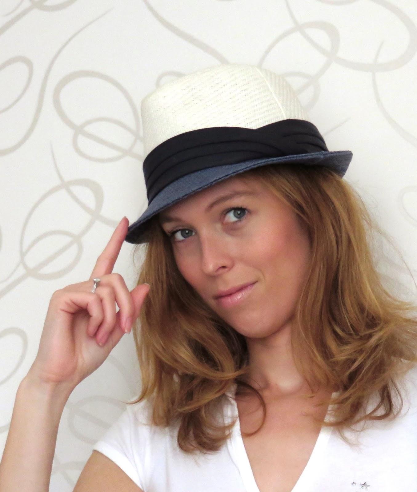 trilby hat stoere hoed mannenhoed