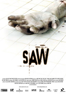 Watch Saw 2004 BRRip Hollywood Movie Online | Saw 2004 Hollywood Movie Poster