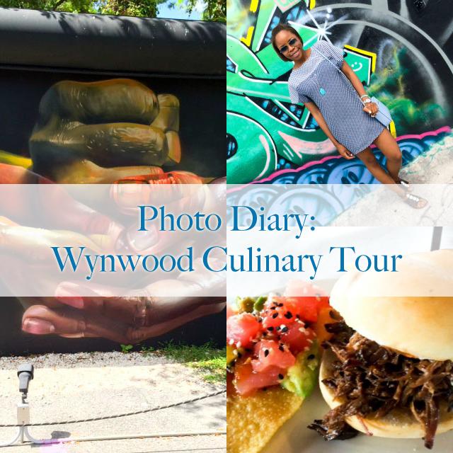 Wynwood Culinary Tour