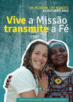 Outubro Missionário 2012