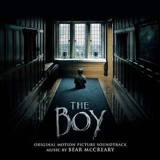 the boy soundtracks