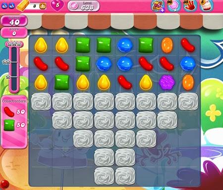 Candy Crush Saga 638