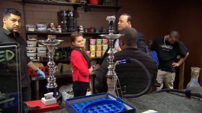 how to get a bar on bar rescue