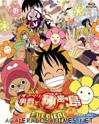 One Piece Filme 06 Assistir Online Legendado