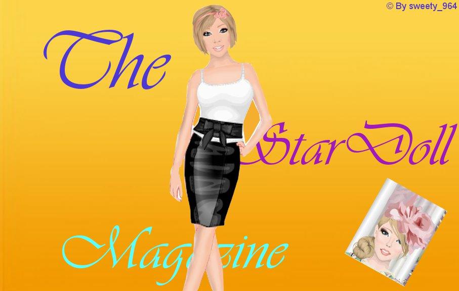 The Stardoll Magazine