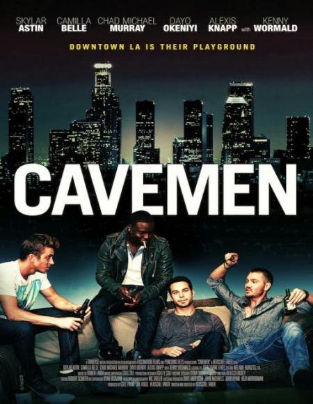 Cavemen 2013 720p WEB-DL 700mb AAC 5.1