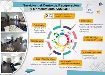 Centro de Recuperación Asmicrip