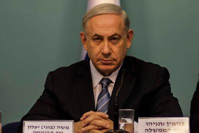 Netanyahu diz que Israel acertará contas com os assassinos