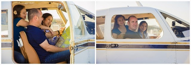 Stephanie Ann Overstreet Photography Engagement Session French Valley Airport Murrieta California
